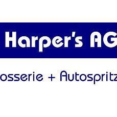 Harper's AG