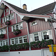 Fassadenrenovation Denkmalpflege