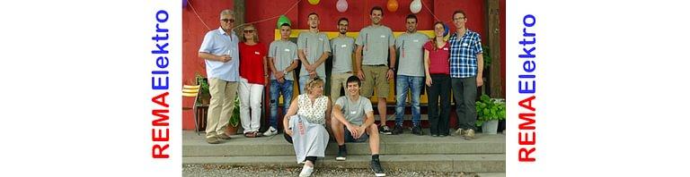REMA Elektro AG