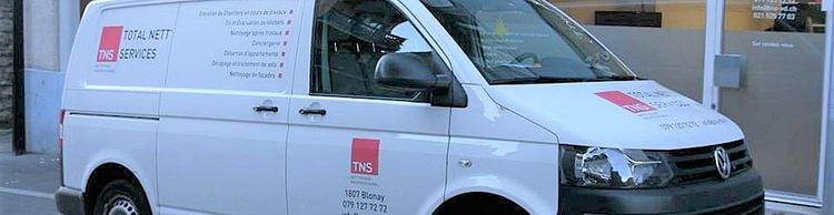 TNS Total Nett' Services Sàrl