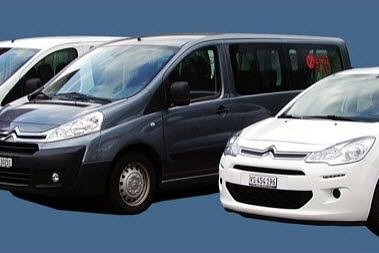 Location véhicules