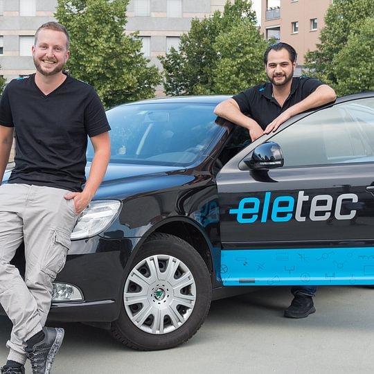 eletec Team, Uster
