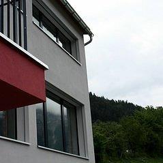CADONAU büro d'architectura sa