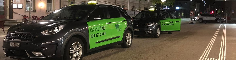 Bruno Taxi