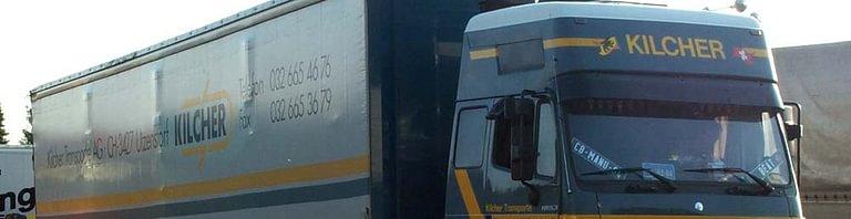 Kilcher Transporte AG
