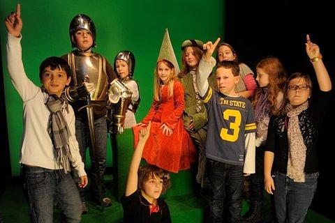 Führungen für Schulklassen - Das Museum ausserschulischer Lernort