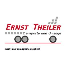 Theiler Ernst