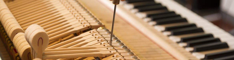 Klaviertechnik Tobehn Meisterwerkstatt