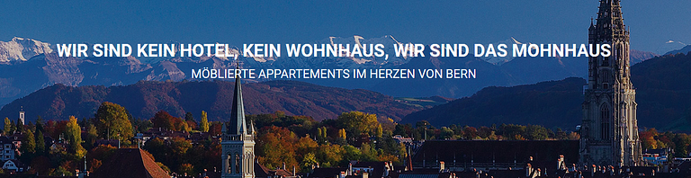 Mohnhaus Appartements