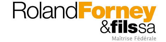 Forney Roland SA