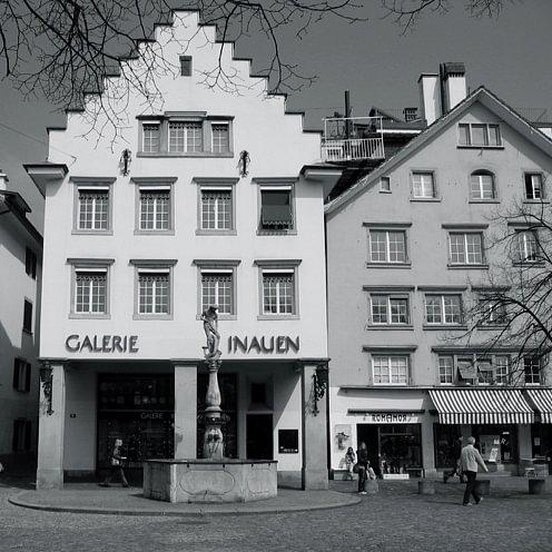 Galerie Inauen