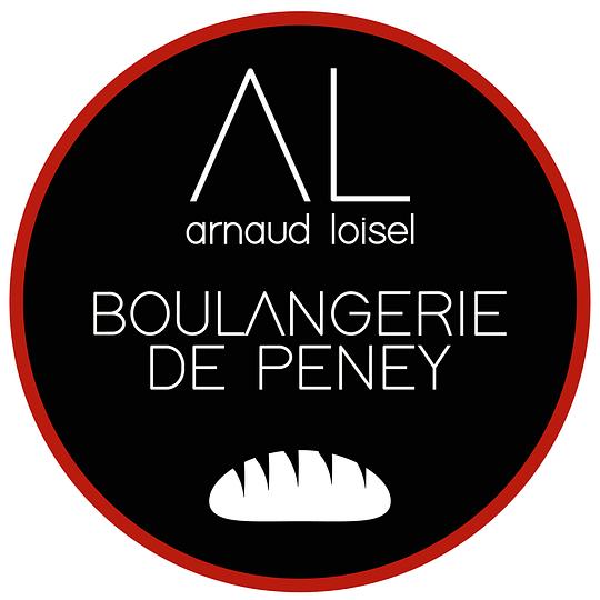 Arnaud Loisel - Boulangerie de Peney - Boulanger artisanal