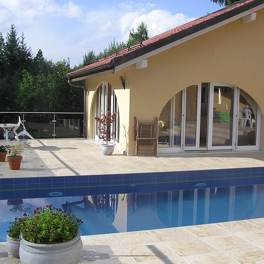 Villa à Epalinges - construction neuve