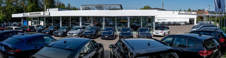 Autoverkehr Region Bern AG