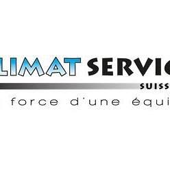 Climat Service Suisse SA
