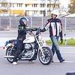 DRIVESWISS Motorradfahrschule