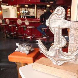 Restaurant Pizzeria Le Yacht