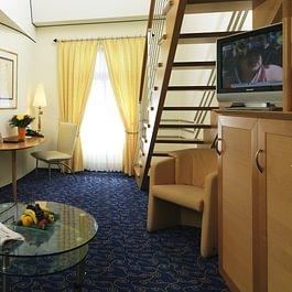 Gorgeous Doppelzimmer GAIA HOTEL