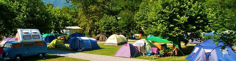 Campeggio Piccolo Paradiso