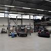 Knecht Automobile Garage