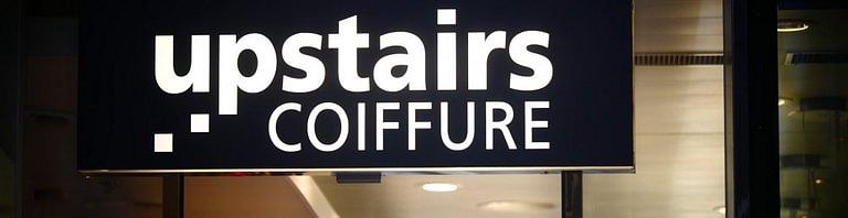 Upstairs Coiffure