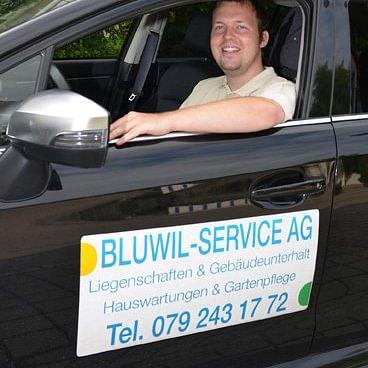 BLUWIL SERVICE AG