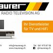 Maurer Radio Television AG
