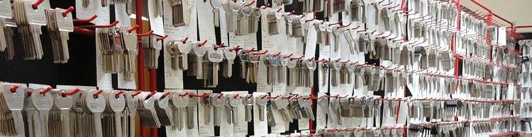 Schuh und Schlüsselservice Suriano
