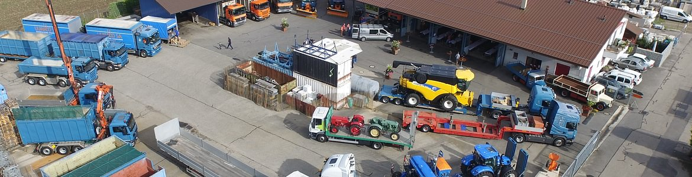 Odelet Transports SA