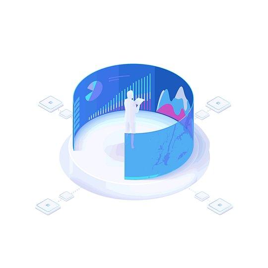 Monitoring - Branchenführende Remote -Überwachung und -Verwaltung