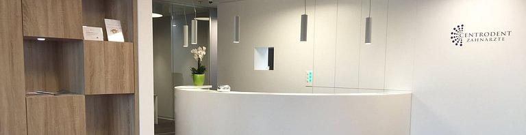 Centrodent Zentrum für Zahnmedizin und Zahnnotfälle