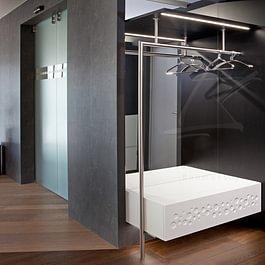 Garderobe, KÄPPELI AG, Küchen- und Raumdesign