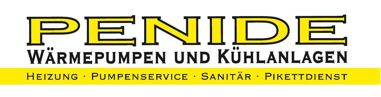 PENIDE Wärmepumpen und Kühlanlagen GmbH