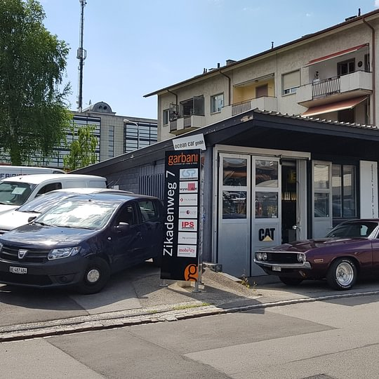 Ocean Car GmbH