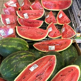 Nurans Melonenträume