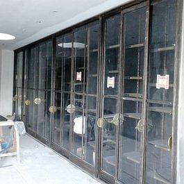 Atelier Basler - serrurerie et constructions métalliques - Montreux