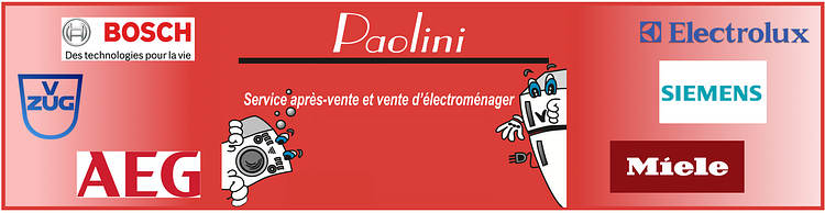 Paolini Electroménager