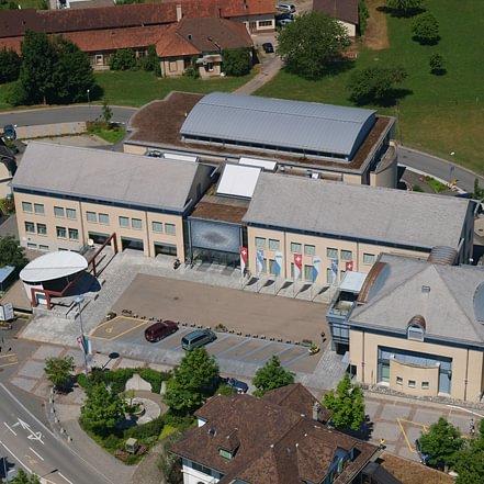 Gemeinde- und Kulturzentrum Aadorf