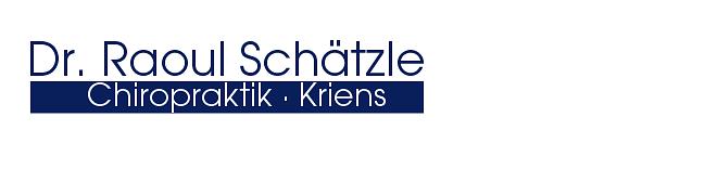 Chiropraktik Kriens