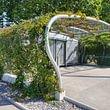JOUX S.A. - Couvert à vélos, Vevey