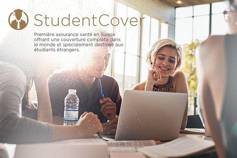 StudentCover