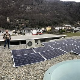 Paolino idraulico del Ticino