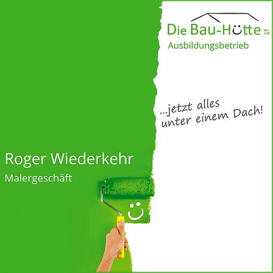 Malergeschäft Roger Wiederkehr