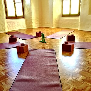 Entspannungs- & Yoga Kurse