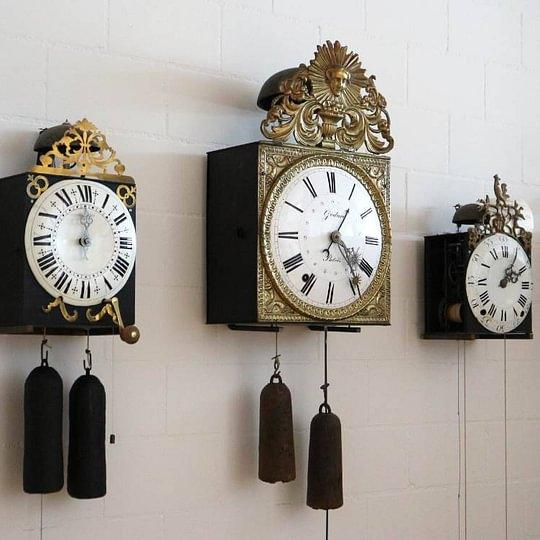 Reparatur & Revision von Armbanduhren & Grossuhren aller Marken
