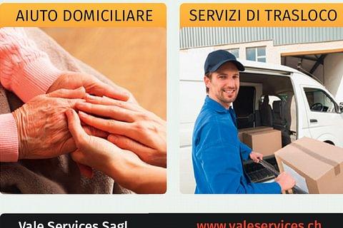 VALE SERVICES IMPRESA DI MULTISERVIZI PER LA CASA