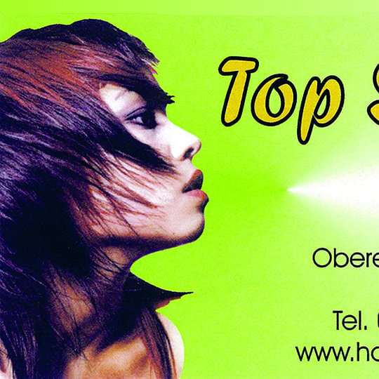 Top Style Hairshop