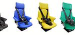 SIBECO Traktor_Kindersitz