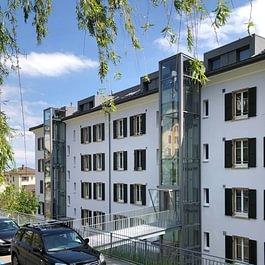 SD Société Générale de Construction Lausanne SA