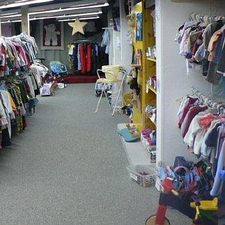 Kinderkleiderbörse Pumuckel